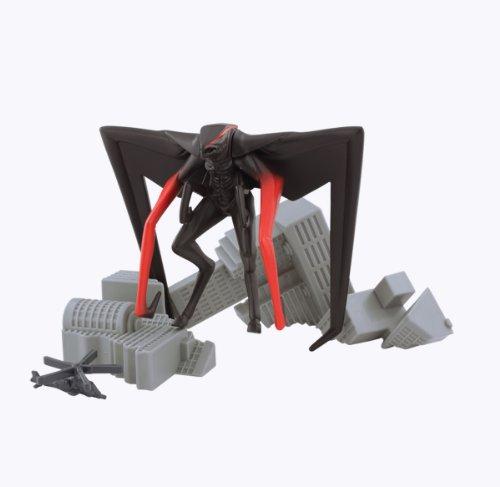 ゴジラ 2014 USバンダイ ムービーミニフィギュアセット パックオブデストラクション MUTO / GODZILLA PACK OF DESTRUCTION ハリウッド リメイク版