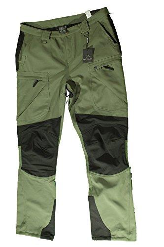 Pentagon Herren Hydra Klettern Hose Schwarz Oliv