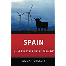 Spain What Everyone Needs to Know