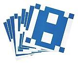 Betzold 10schede di presentazione per pratica dice
