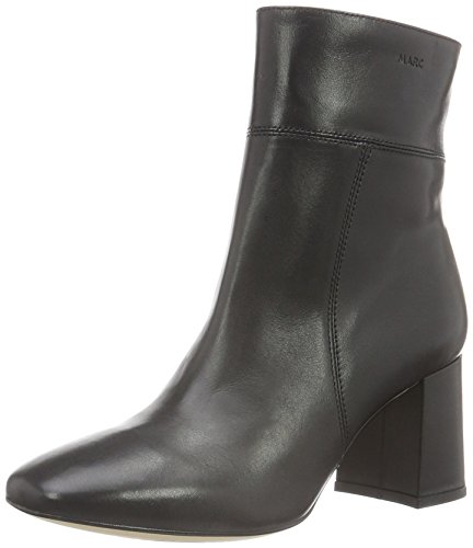 Marc Shoes Helena, Bottines à doublure froide femme Noir - Schwarz (Black 00100)