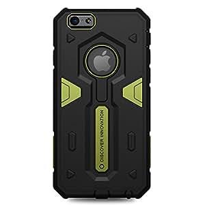 Nillkin Defender 2 Back Cover Case Tough Armor Shockproof Slim iPhone 6 4.7 inch - GREEN