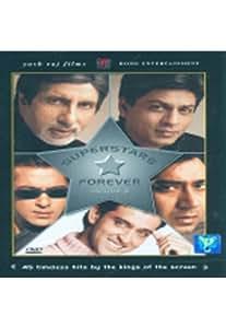 Superstars Forever Volume 2 [DVD]