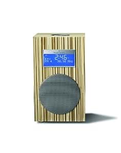 Tivoli Model 10+ DAB, DAB Plus & FM Radio - Lines Finish