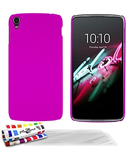 Coque Rigide Ultra-Slim ALCATEL ONE TOUCH IDOL 3 (4.7) [Le