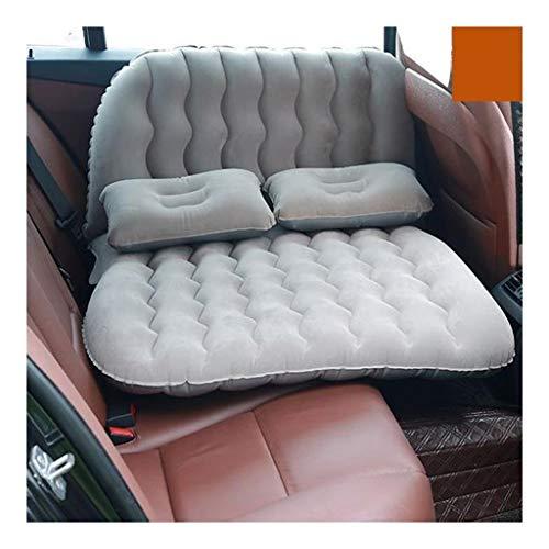 Luftmatratze JUE Auto-Luft-Kissen, Auto-Reisebett, Reclining Erwachsene Kinder, Multifunktions, Auto-Luft-Bett 138 * 90CM (Color : B)