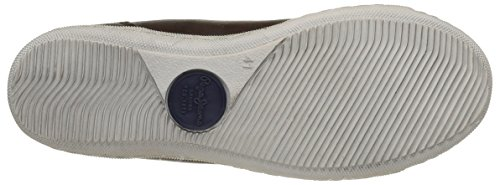 Pepe Jeans London William Basic, Baskets mode homme Marron (878Brown)