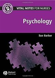 Vital Notes for Nurses: Psychology (Vital Notes for Nurses)