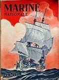 MARINE NATIONALE [No 16] du 01/02/1946 - ENGAGEMENT DU 28 - 12 - 1943 DANS LA GOLFE DE GASGOGNE LA MARINE POLONAISE