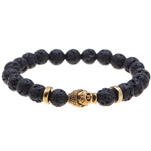 mysticism-buddha-lava-bracelet-for-men-or-women-root-chakra-healing-stones
