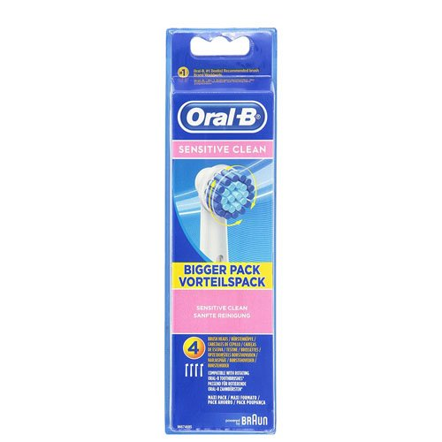 oral-b-sensitive-clean-pack-de-4-brossettes