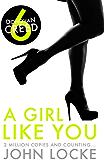 A Girl Like You (Donovan Creed Book 6)