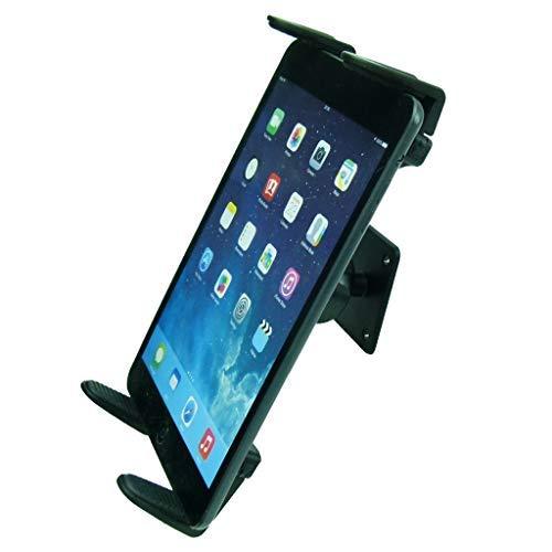 Buybits Permanent Schraubbefestigung Verstellbar Tablet Halterung für Auto Lieferwagen Lkw Dash für Apple Ipad Mini 4. Gen.