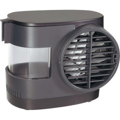 Eufab Mini-Klimaanlage 12 V, 230 V 21005