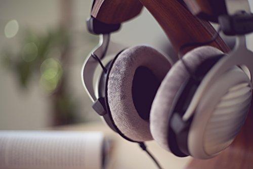 beyerdynamic DT 990 Edition 600 Ohm Over-Ear-Stereo Kopfhörer. Offene Bauweise, kabelgebunden, High-End, für spezielle Kopfhörerverstärker - 11