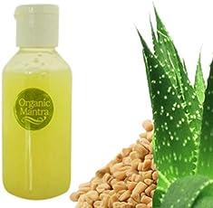 Organicmantra Hair Regrowth Oil, 100Ml