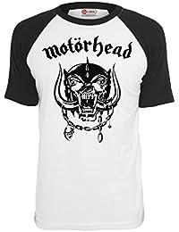 Mister Tee by Urban Classics Motörhead Everything Louder T-Shirt