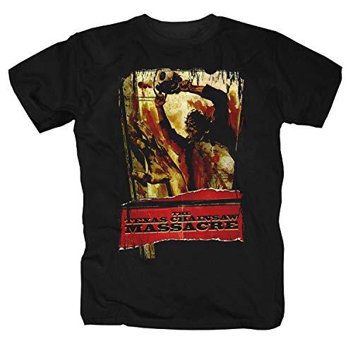 Texas Chainsaw Massacre Shirt (XXXL)
