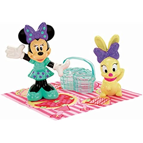 Minnie Mouse - Figura (Fisher-Price BDG86)