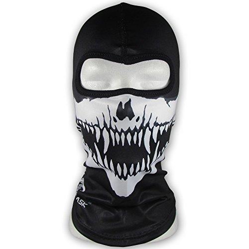 WINDMASK - Monster Face - Sturmhaube Balaklava Skimaske
