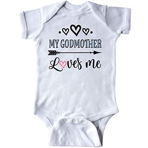 My Godmother Loves Me Godchild Infant ()