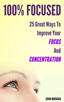 Best books on increasing concentration