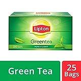 Best Lipton Tea Cups - Lipton Green Tea Pure and Light Tea Bags Review