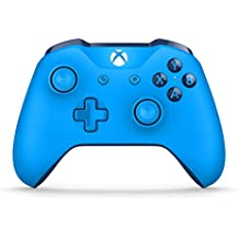 Microsoft Xbox One Wireless Controller (Blue)