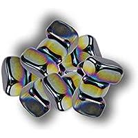 Hematite Iridescent Power Magnets Bundle Of Ten preisvergleich bei billige-tabletten.eu