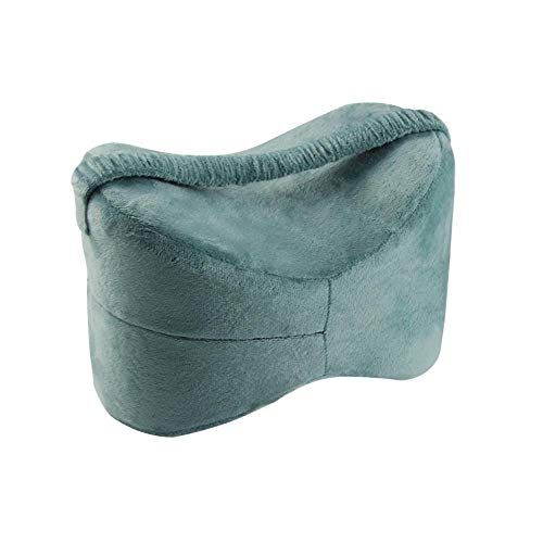 Biback Schwangere Frauen-Knie-Bein-Kissen, Fuß-Aufzug bequemes Anti-Druckbein-Kissen - Knie-aufzug