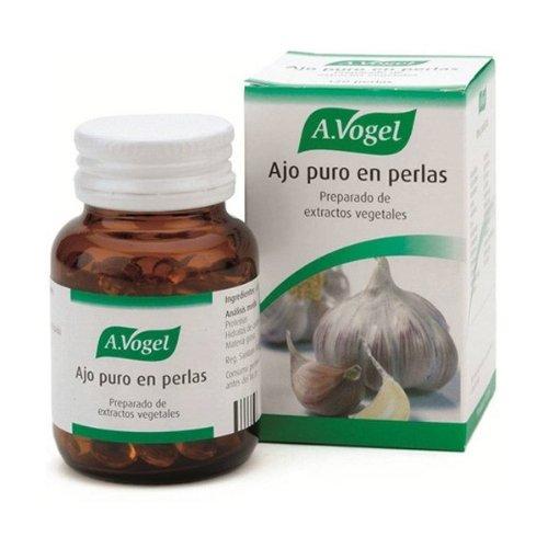 Foto de A.Vogel Ajo Puro de Extractos Vegetales - 120 Tabletas