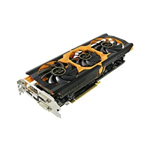 Sapphire 11221-08-40G Carte Graphique ATI Radeon R9 280X 1000 MHz 3072 Mo PCI-Express 3.0