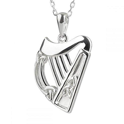 irish-harp-pendant-irische-harfe-aus-sterling-silber