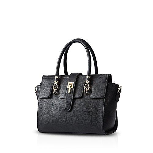 NICOLEDORIS-New-Fashion-Women-Handbag-Shoulder-Bag-Wings-Bag-Crossbody-Bag-Waterproof-PU-Leather