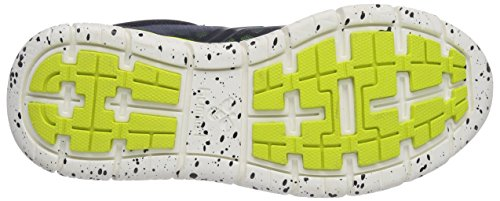Hummel Hummel Crosslite Q, Chaussures de Fitness Mixte adulte Jaune (safety Yellow 5998)