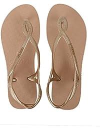 aa080642 Amazon.es: La vogue - Sandalias y chanclas / Zapatos para mujer ...