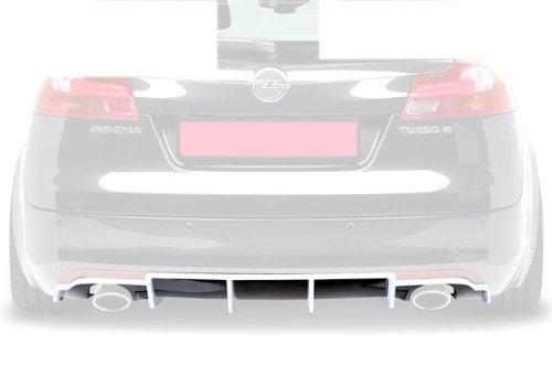 CSR-Automotive Heck Spoiler Heckansatz HA103