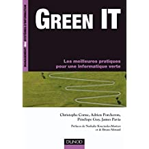 Green IT: Les meilleures pratiques pour une informatique verte