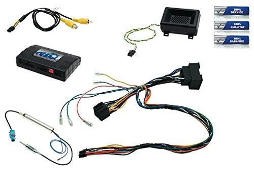 Info-Adapter für Opel Astra / Corsa / Insignia / Adam / Mokka / Zafira / Meriva