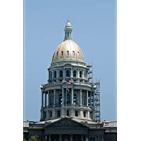 View of the State Capitol Building in