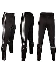 COOLOMG pantalon de compression course de sport