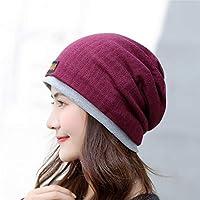 XGT Hut Damen - Mode Aus Mütze Warm
