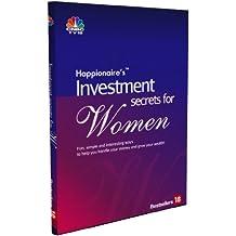 Happionaire's Investment secrets for Women