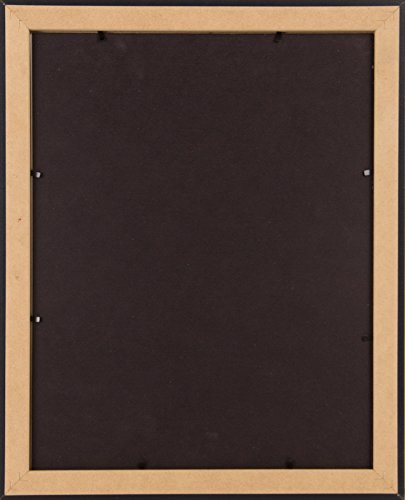 80 Off On 11x14 Black Wood Frames Affordable Series On Amazon