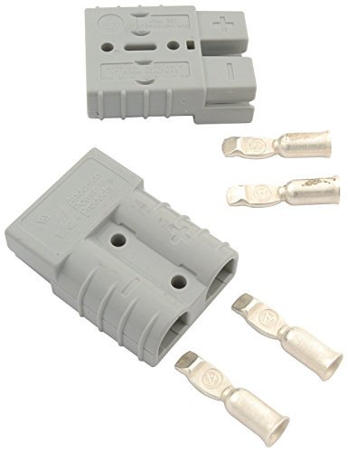 2pc-battery-quick-connector-kit-50a-plug-connect-disconnect-winch-trailer