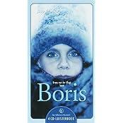 Boris 3 CD's / druk 1: luisterboek