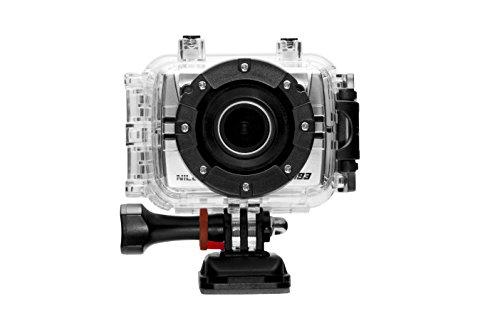 Nilox 13NXAKFHMARC4 - Cámara Digital Action Cam
