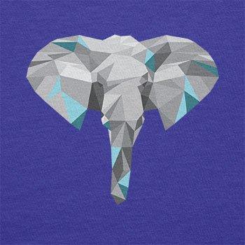 Texlab–Poligono Elefant–sacchetto di stoffa Marine