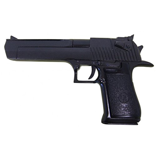 Denix Desert Eagle Pistole USA/Israel .357.44.50, ab 1980 Metal Nachbau -