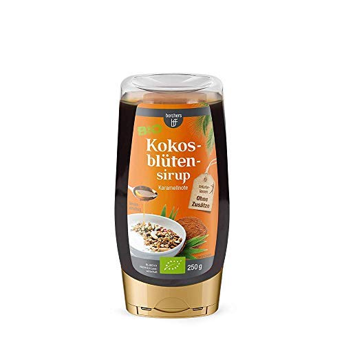 ütensirup | Naturbelassen | Bio-Qualität | Zum Süßen und Verfeinern | 250 g ()